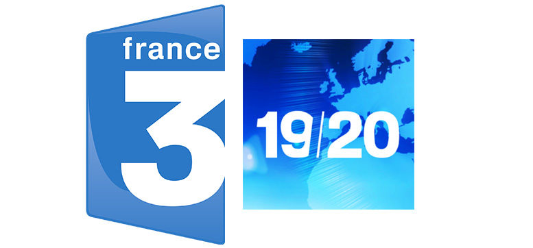 france 3 - 19/20 controle technique