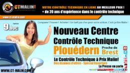 Centre Plouédern bretagne